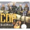 CD COP - Tribute to GREENHORNS