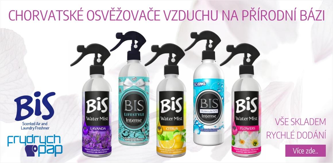 Chorvatské osvěžovače vzduchu
