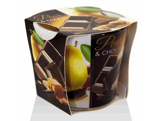 bartek mint pear choco 115g pear choco 4