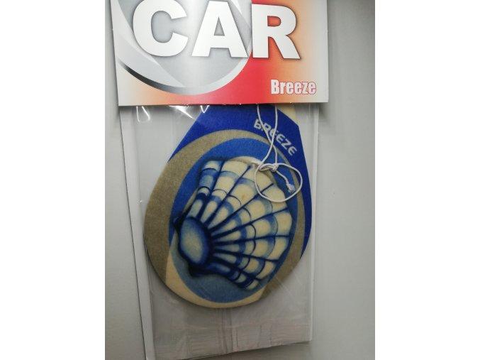 ENERGY CAR Breeze osvěžovač