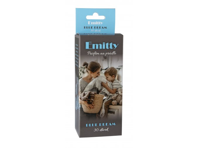 EMITTY BLUE DREAM 30 dávek