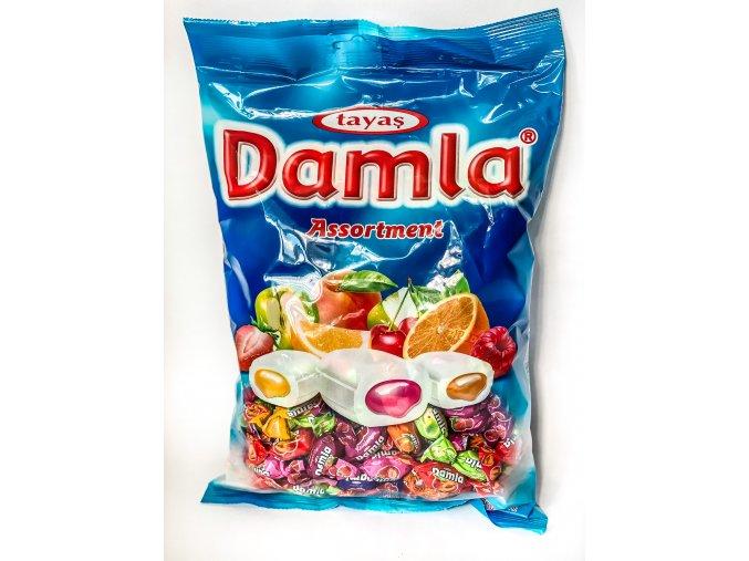 TAYAS DAMLA Bonbony Assortment 1 kg