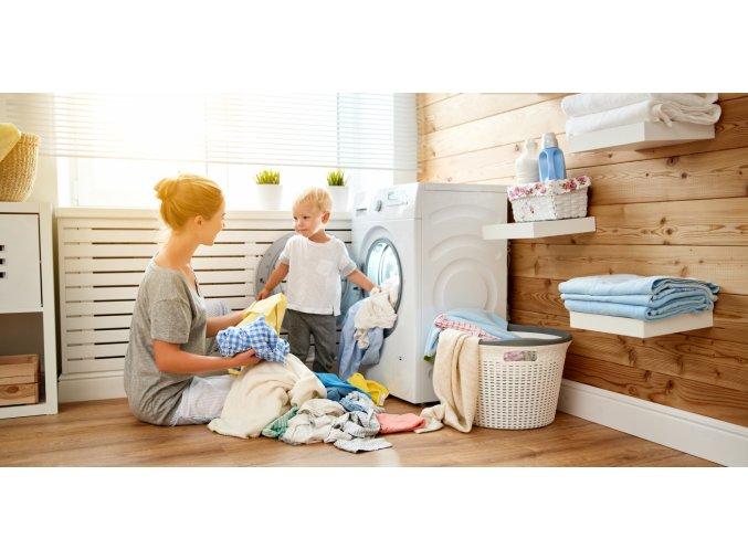 ampulky do prádla