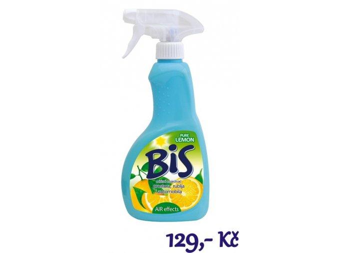 pure lemon 129 kč