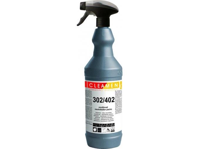 0001500 CLEAMEN 302 402 neutralizator pachu 1L