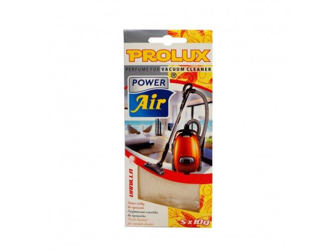 powerair prolux vonící sáčky vanilla