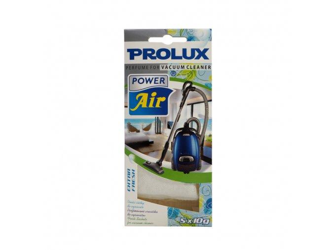 powerair prolux vonící sáčky extra fresh