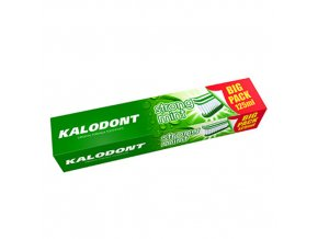 Kalodont 125ml Strong 3850105145161