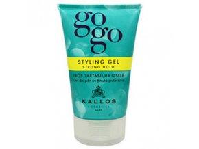 kallos gel na vlasy gogo styling gel 125 ml woman