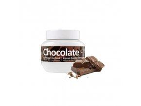 kallos chocolate full repair mask kallos cokoladova maska 275 ml