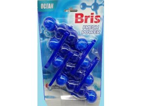 WC blok BRIS OCEAN 4 ks