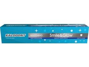 Zubní pasta Kalodont WHITENING SMILE & GLOW 75 ml