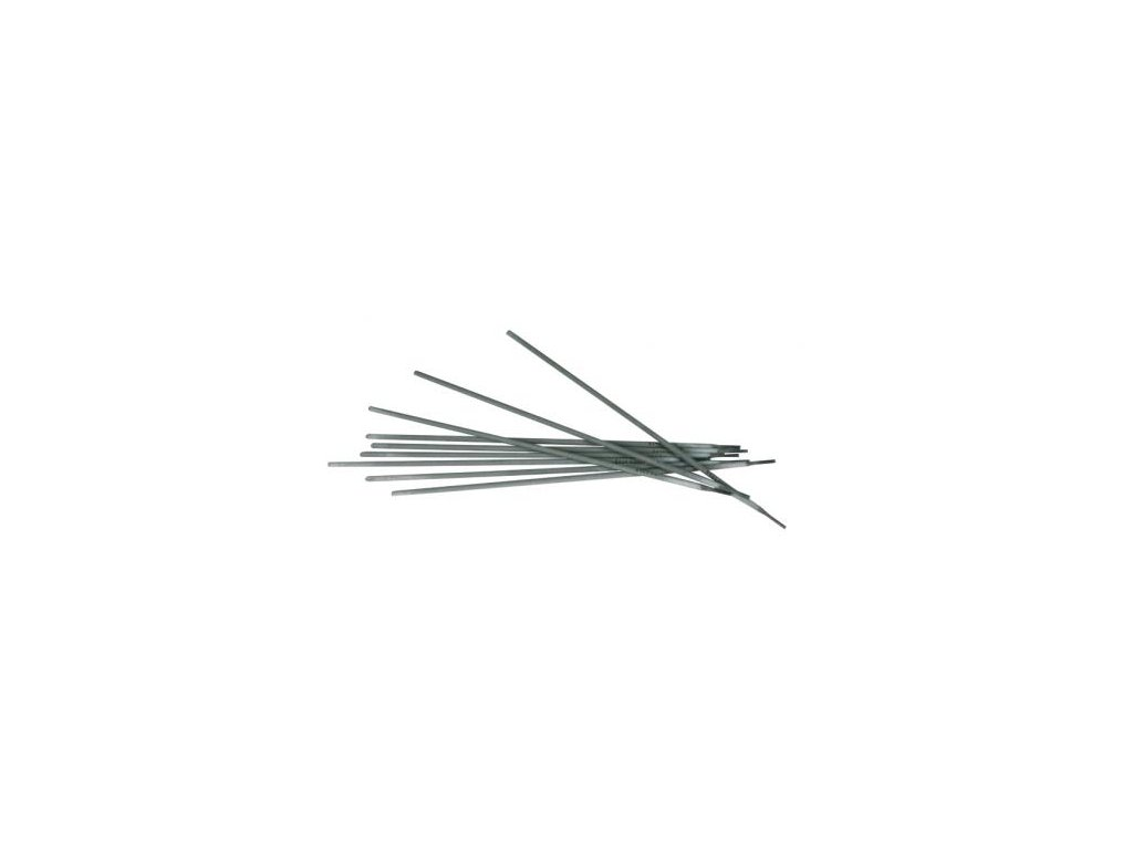 Elektrody bazické - J506 pr. 3,2 x 350, 10 ks