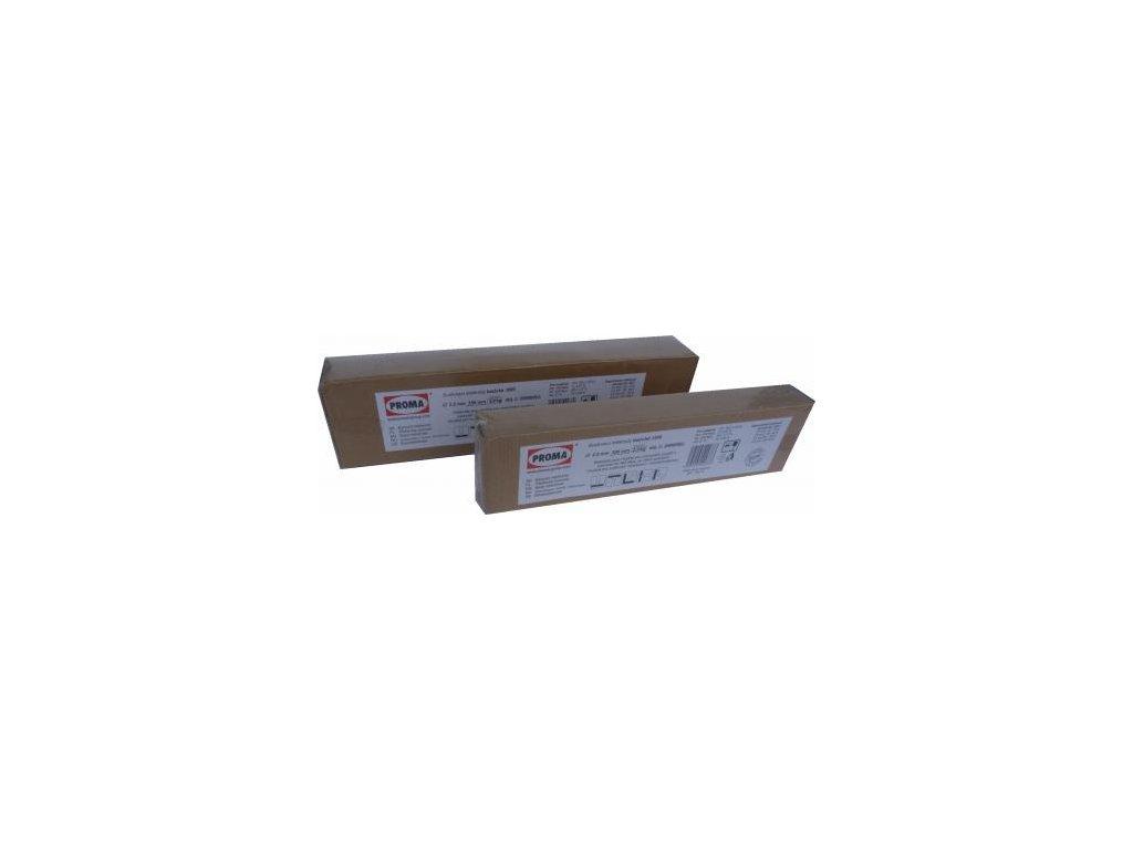 Elektrody bazické - 2mm x 300, 1 kg
