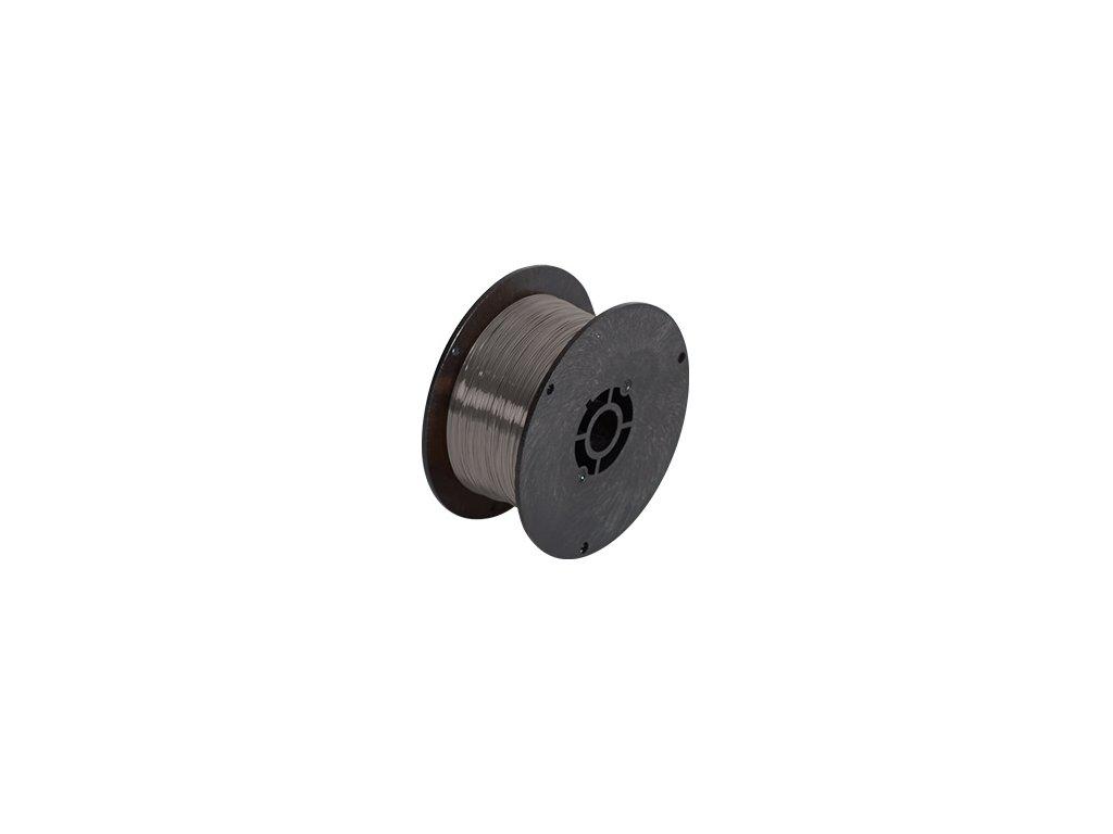 Trubičkový svářecí drát 0,9mm, 1kg (flux)