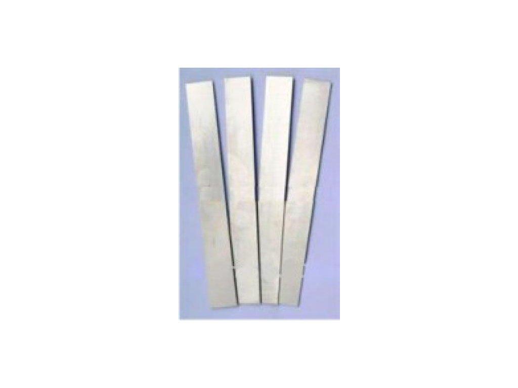 Nože pro HP-309/400,  HP-310/400 (sada 4 ks)