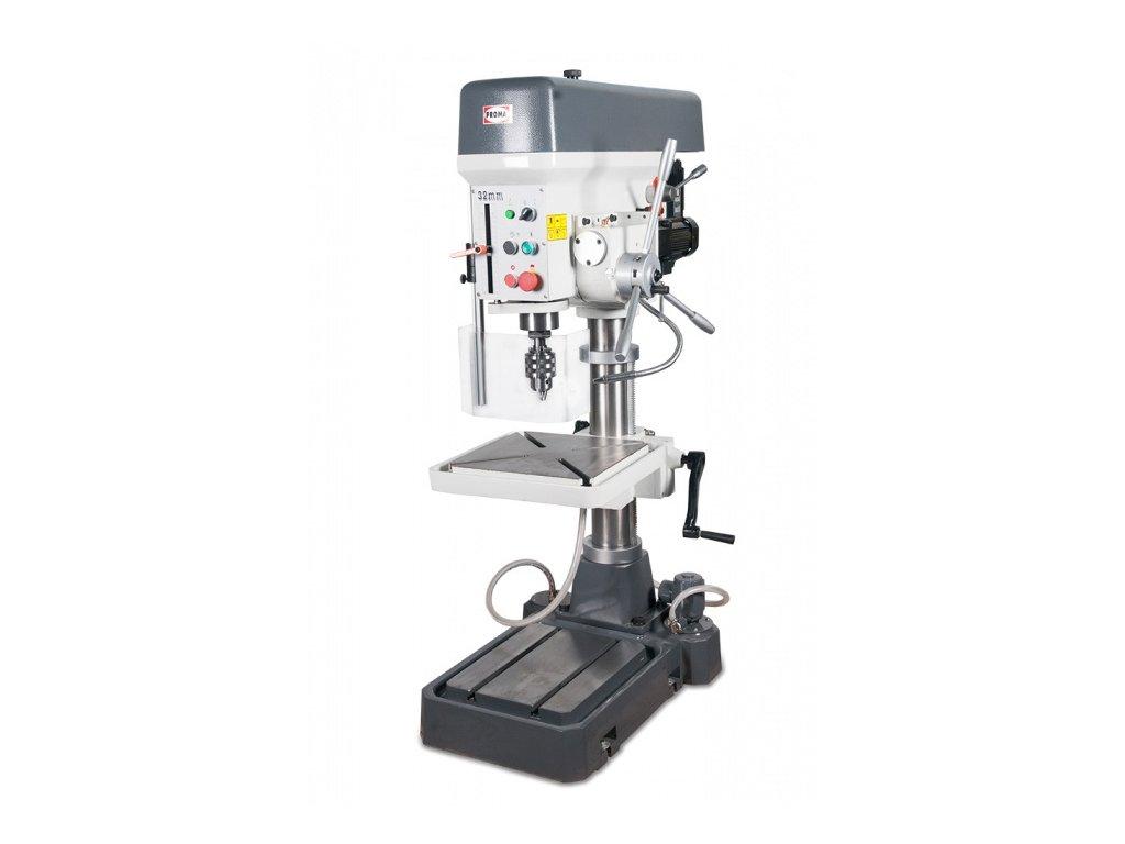 BY-3216PC/400 - Průmyslová vrtačka stolní