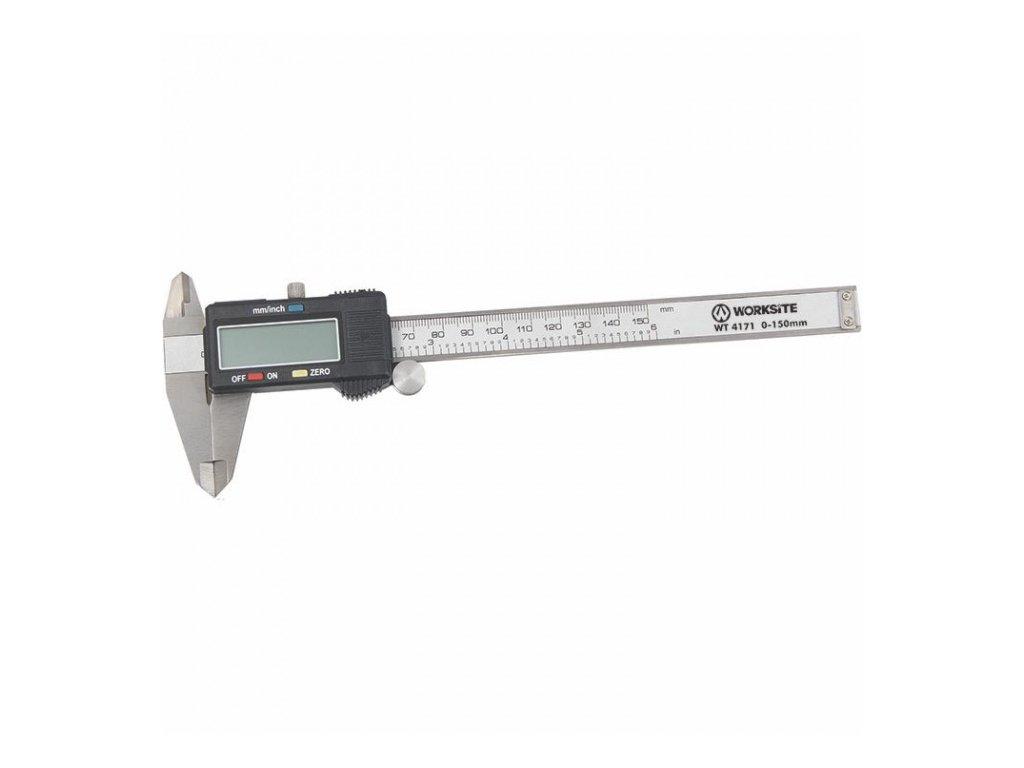 WT4171 - Měřítko posuvné digitální 0  - 150 mm