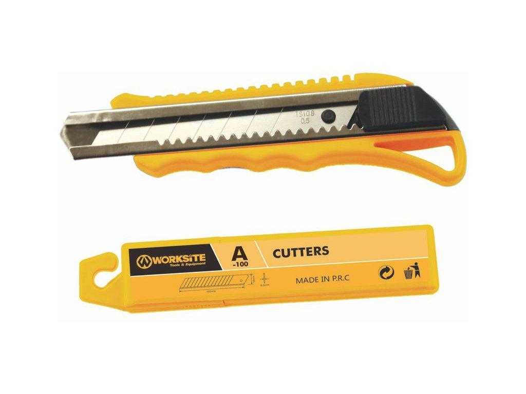 WT6079 - Odlamovací nůž