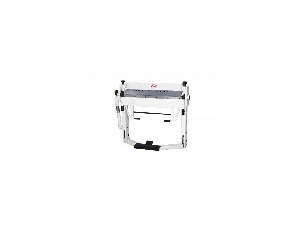 ROP-20/1020N - Ruční ohýbačka plechu