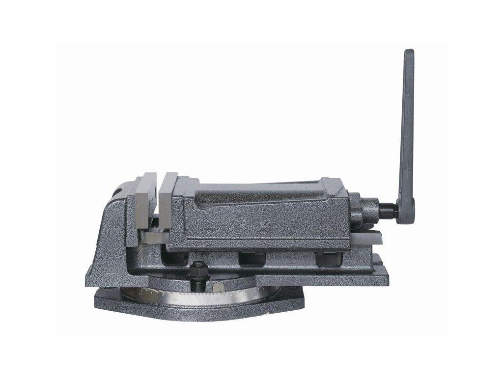 SO-160 - Strojní otočný svěrák