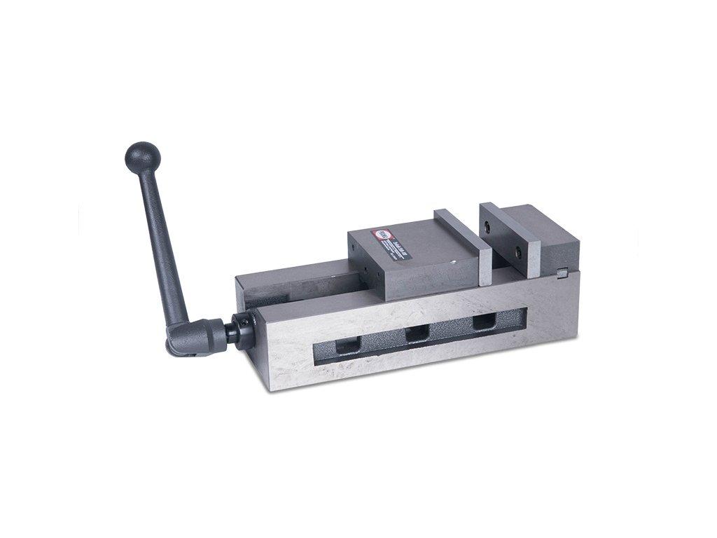SVA-100 - Strojní svěrák Precision