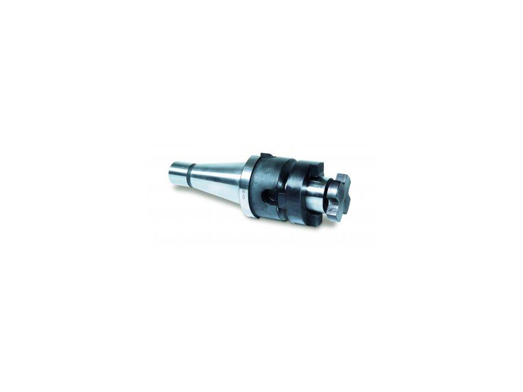 Trn frézovací kombinovaný ISO 40-27 mm pro FNS-55PD, FVV-125