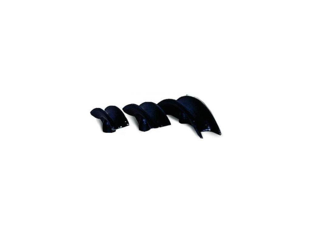 """Náhradní tvarová opěrka pro HOT-150  1.1/4"""""""