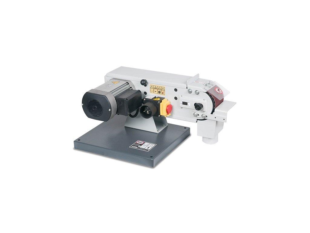 BPK-2100/230 - Pásová bruska
