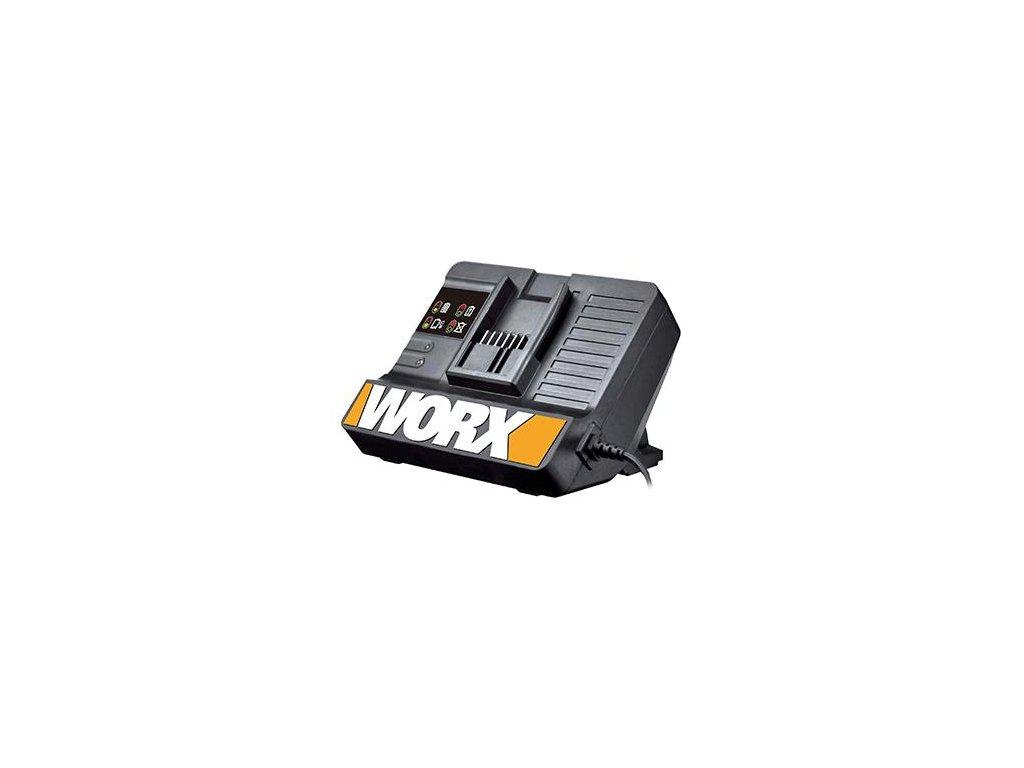WA3843 - Nabíječka pro WG545E.5 - 45 min.