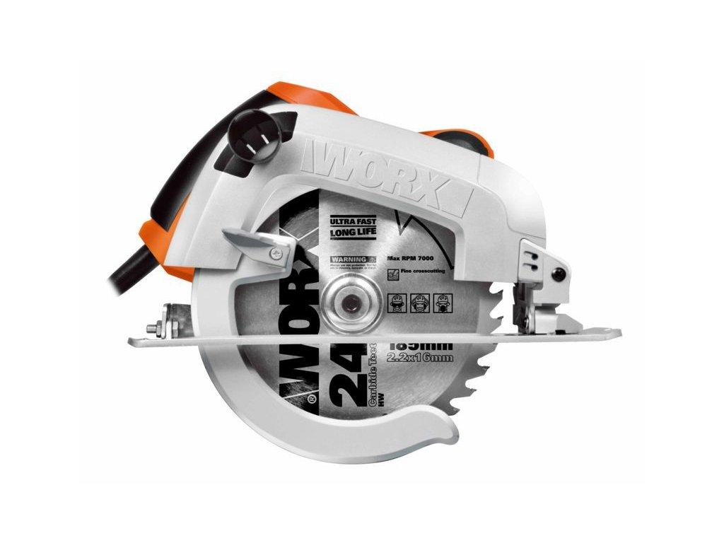 WX445 - Okružní pila 190mm, 1600W