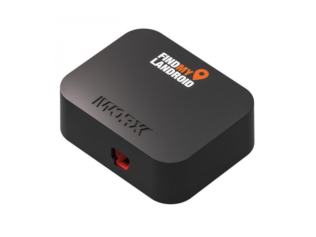WA0862 - GPS lokátor (tracker) 4G + Sim karta