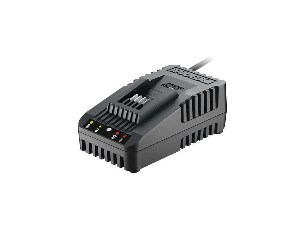 WA3880 - Nabíječka 20 V, 2 A