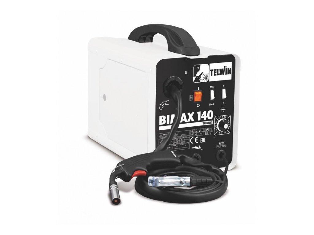BIMAX 140 - Svářečka CO2