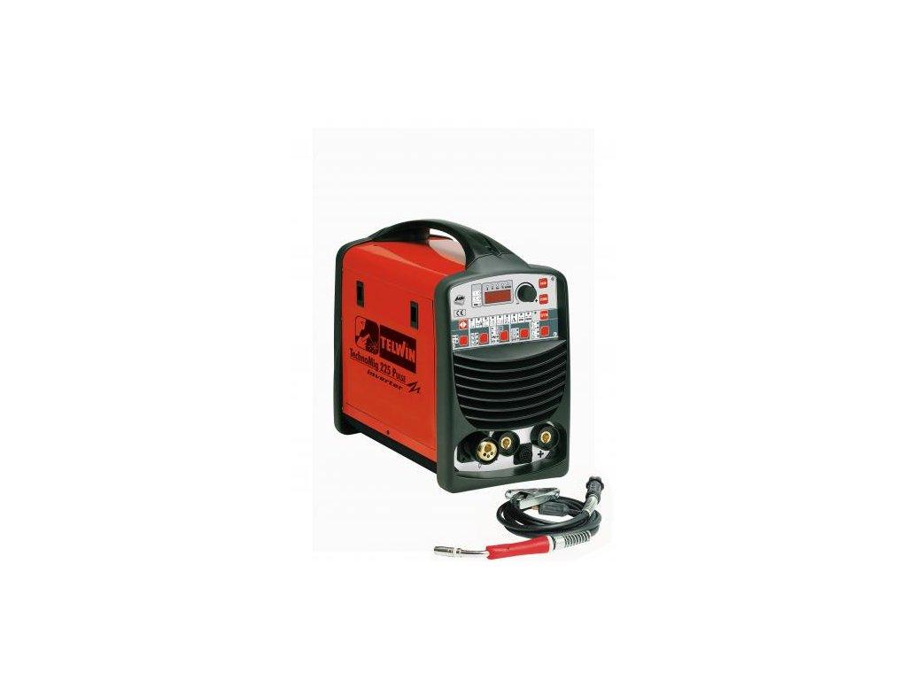 TECHNOMIG 225 PULSE svářečka CO2