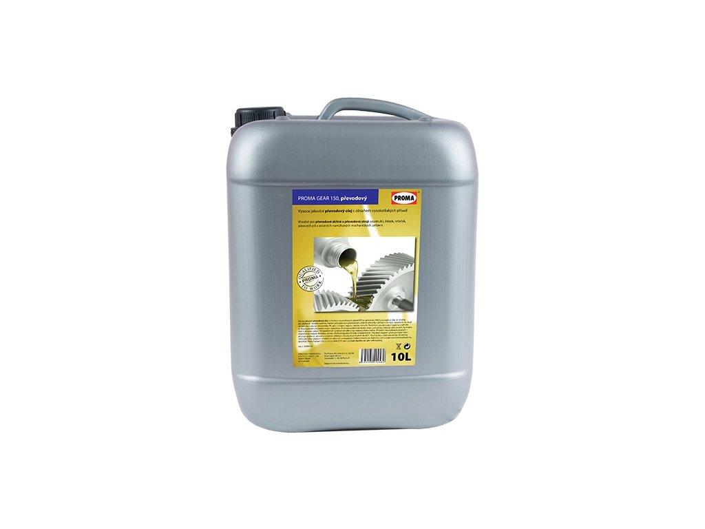 PROMA GEAR 150 - Převodový olej 10l