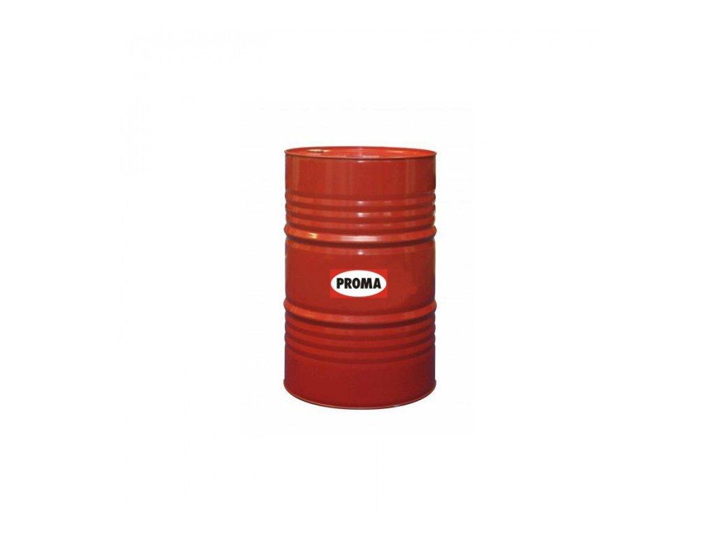 PROMA INDUSTRIAL 22 - Strojní a ložiskový olej 210l s pumpou