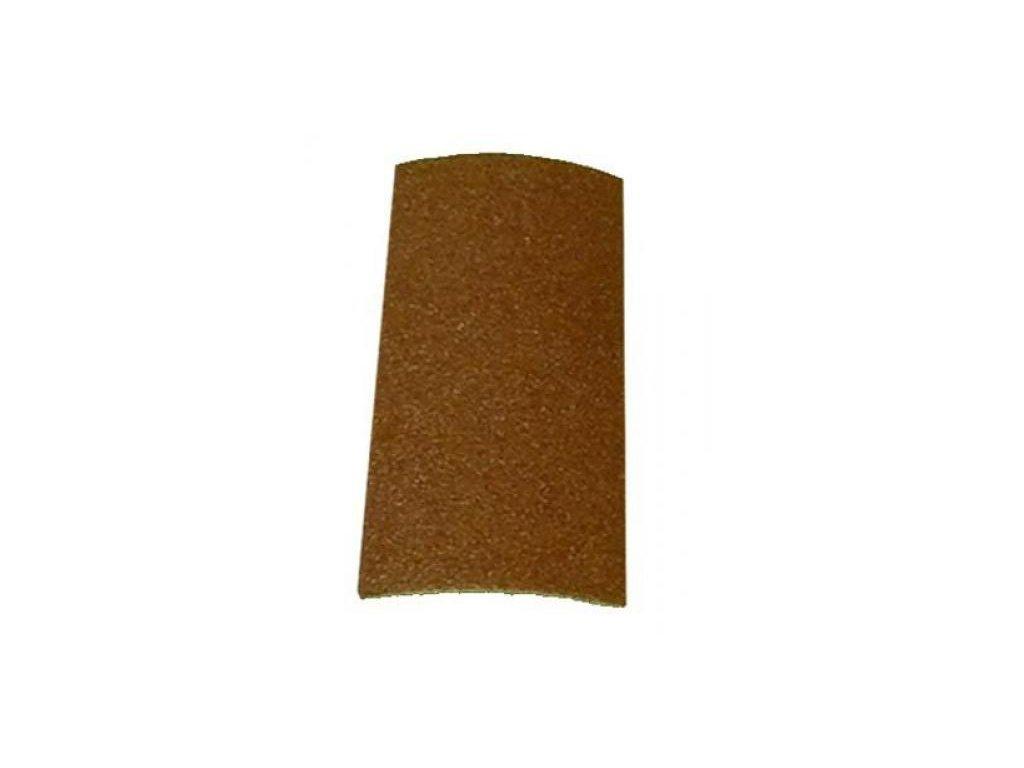 Brusný papír - 66x90, zr. 80