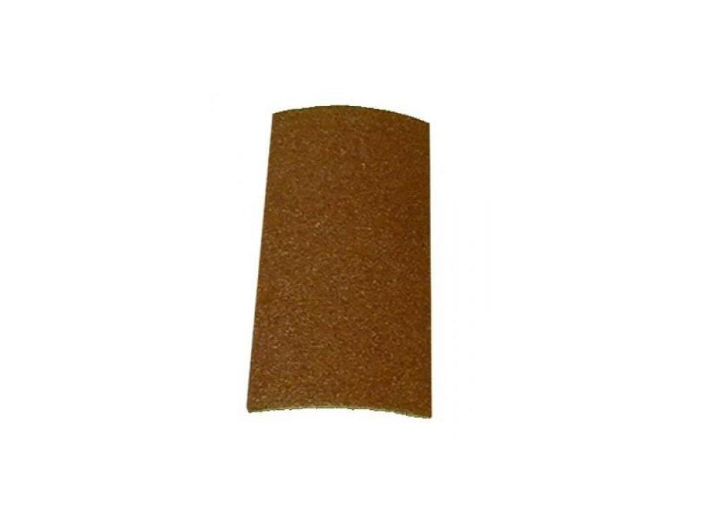 Brusný papír - 115x280, zr. 80 pro PSM1011, WU641