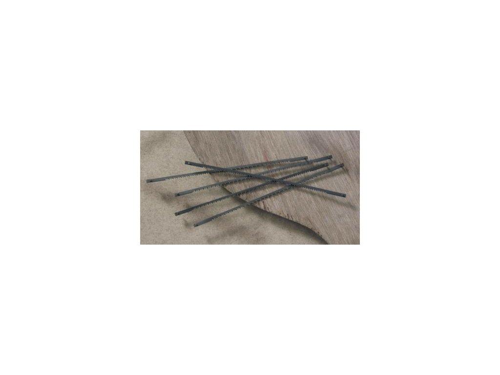 Pilové listy pro FFZ-400 - 25z (12ks)