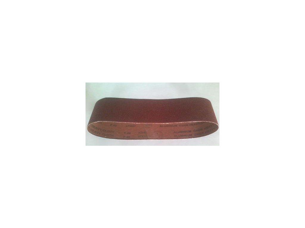 Brusný pás - 50x686, zr. 40 pro BKLP-1500