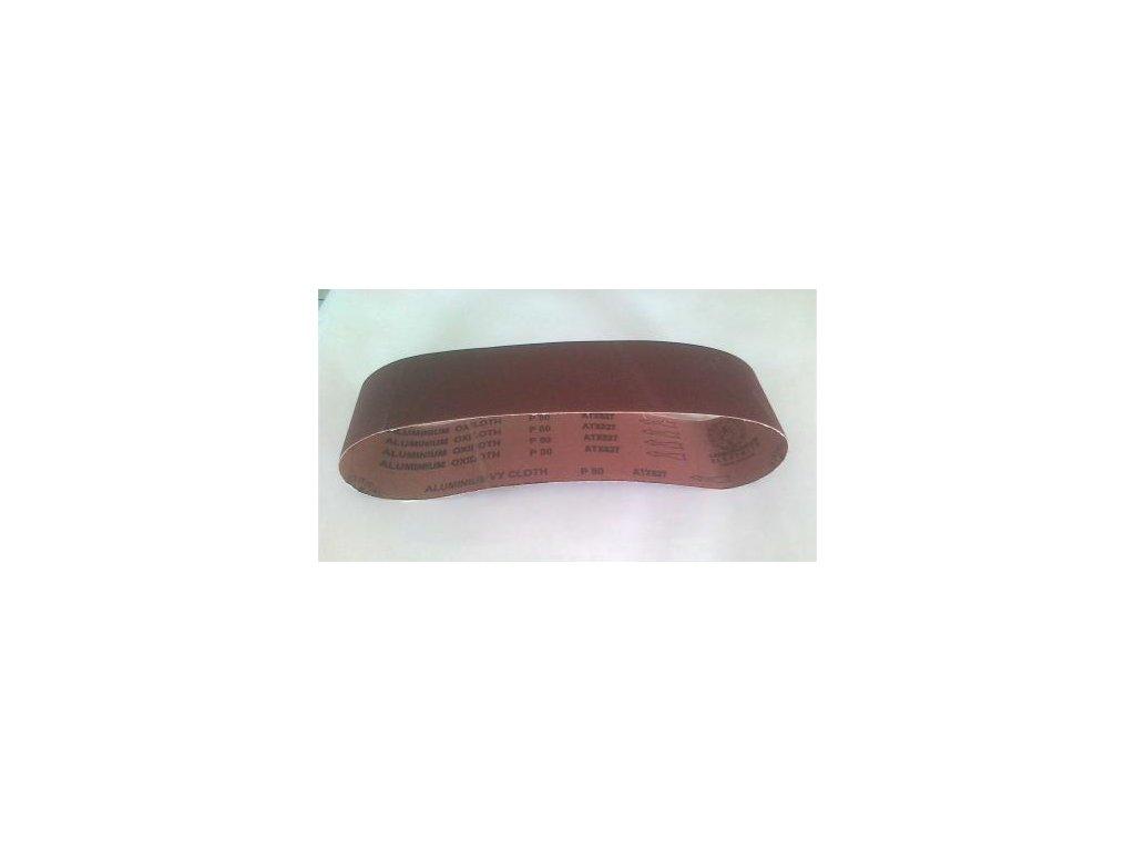 Brusný pás - 50x686, zr. 80 pro BKLP-1500