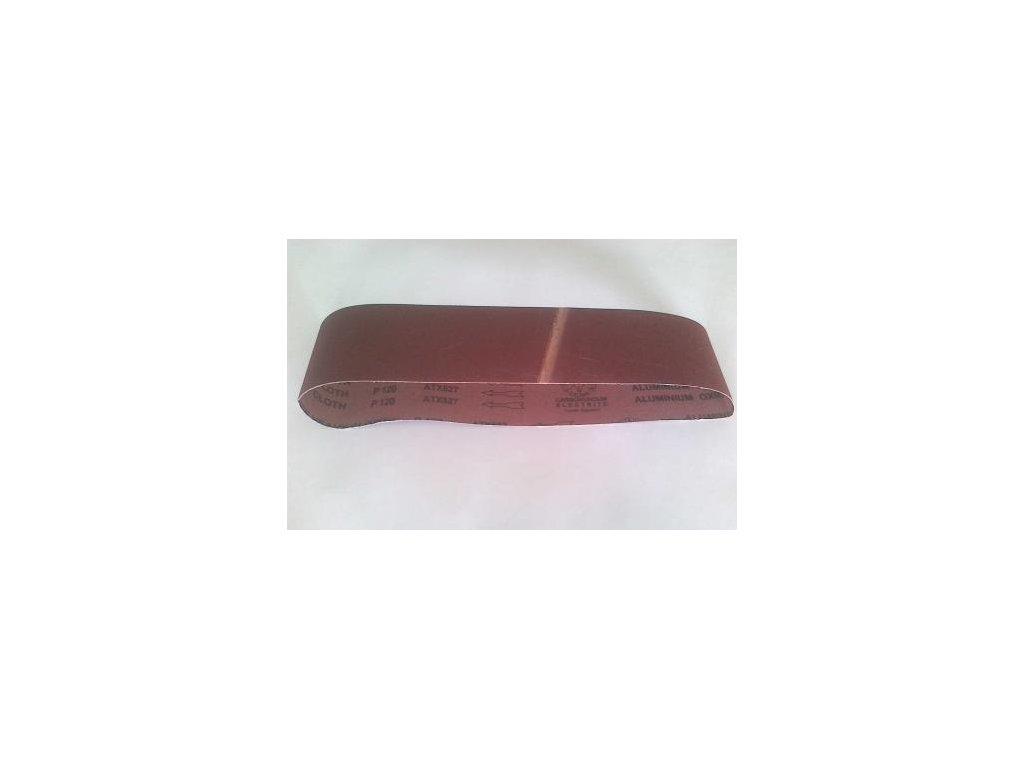 Brusný pás - 50x686, zr. 120 pro BKLP-1500