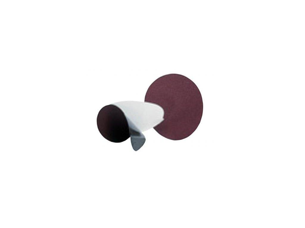 Brusný samolepící disk 230 - zr. 120 pro BP-150