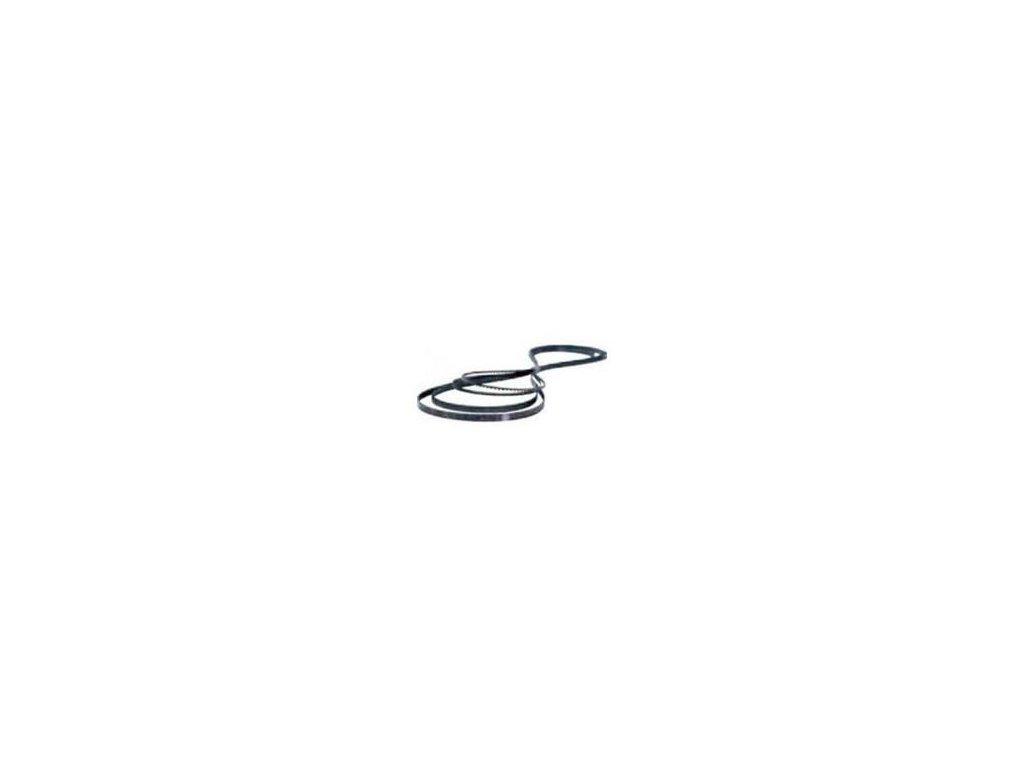 Pilový pás - 13x1640 / 8-12z bimetal na hliník pro PPK-115, PPK-115U, BZ-110