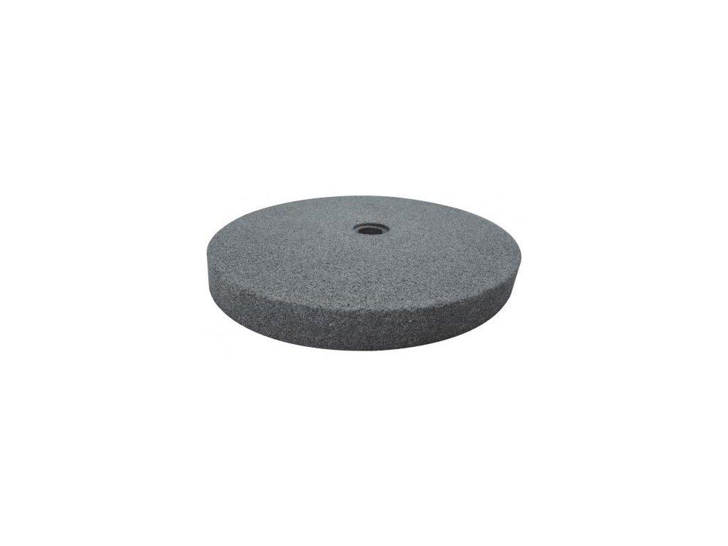 Kotouč brusný - 150x16x12,7 pro FSM-150N, šedý G60 (jemný)