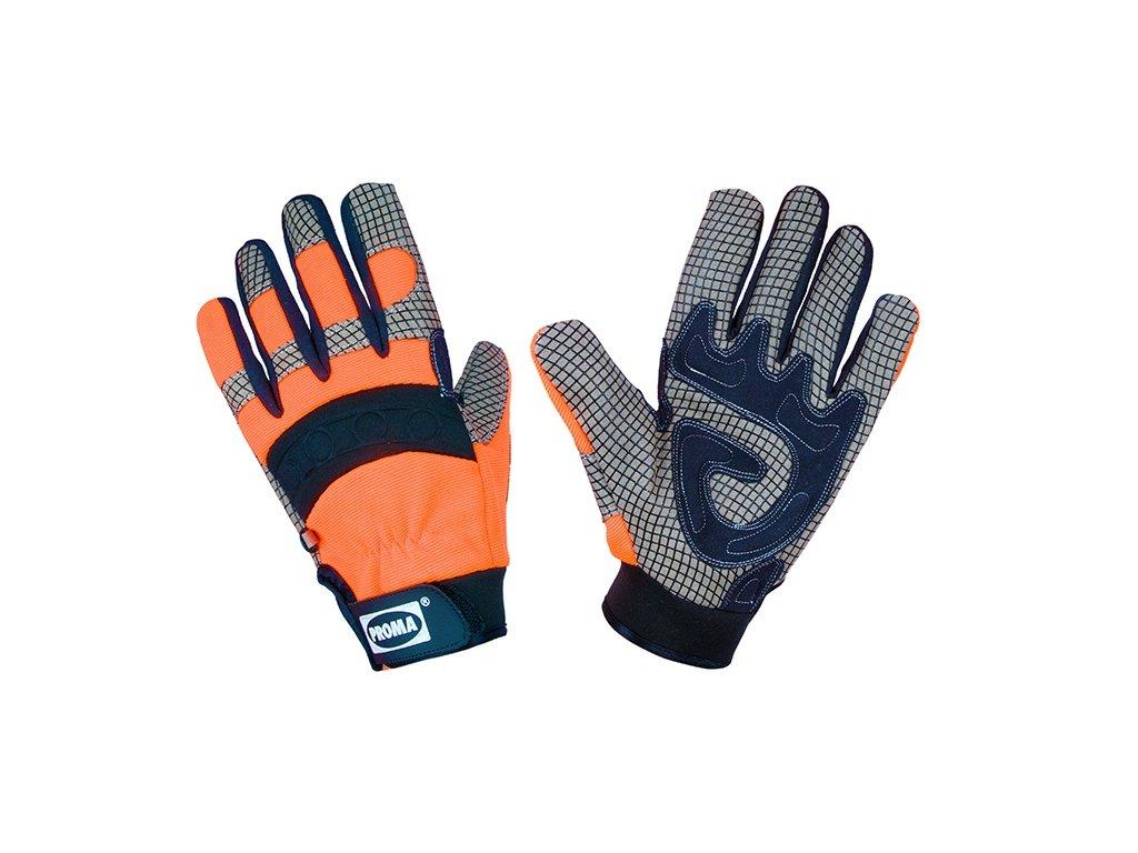 Pracovní rukavice speciál, vel. 11