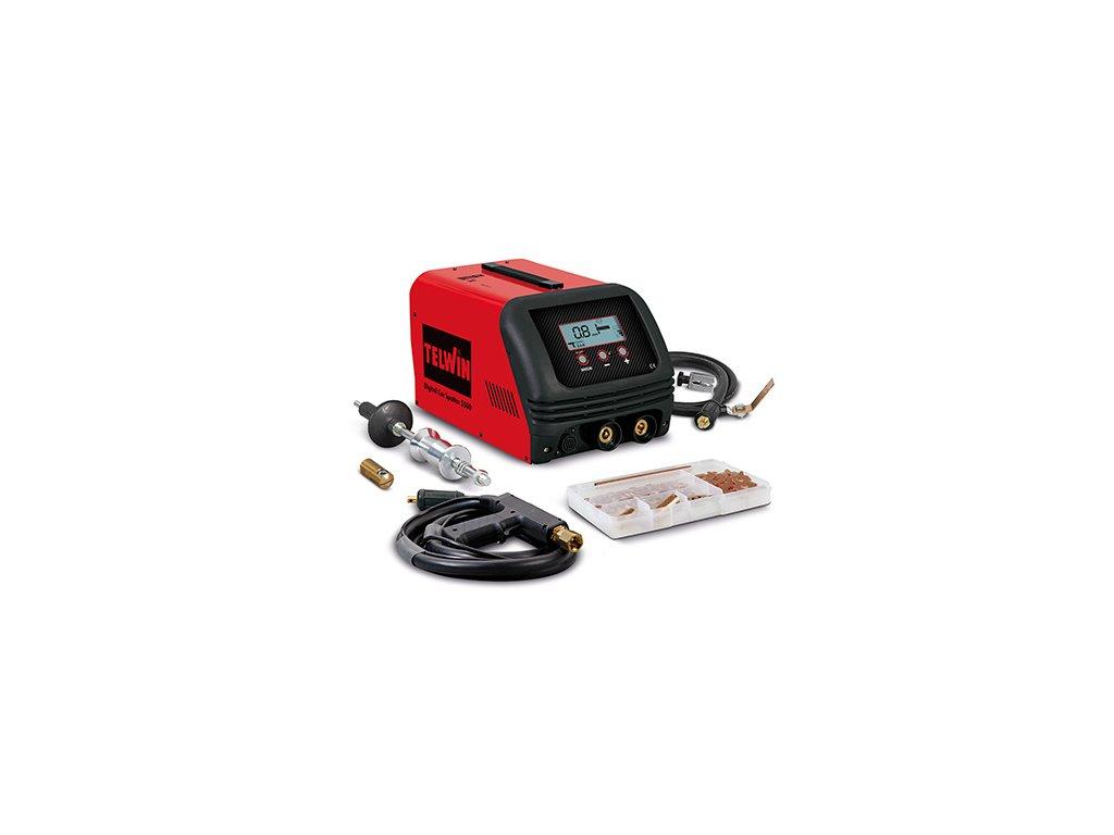 DIGITAL CAR-SPOTTER 5500 - 230V - Bodová svářečka