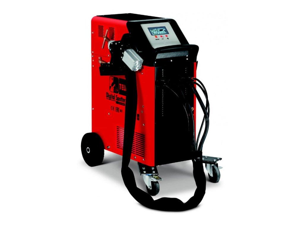 Digital Spotter 9000 Aqua - Bodovací kleště s vodním chlazením