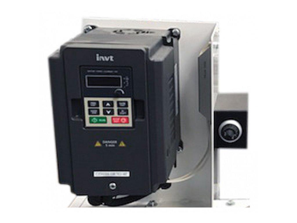 Frekvenční měnič - FMO-6/ 400 V/ 7,5 kW
